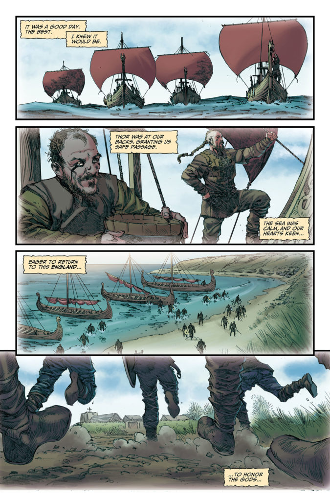 Vikings_01_Strip1
