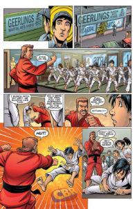 Bruce Lee 4