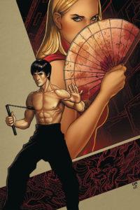 Bruce Lee alt