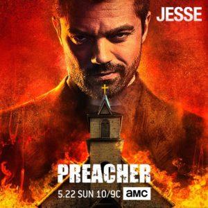 Preacher- Jesse