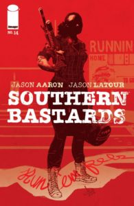 Southern Bastards 14 cover