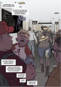 Southern Bastards 14 pg 1