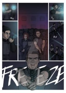 the_fierce_are_fading__sci_fi_comic__out_in_may_by_ilariaapostoli-d9j4ein