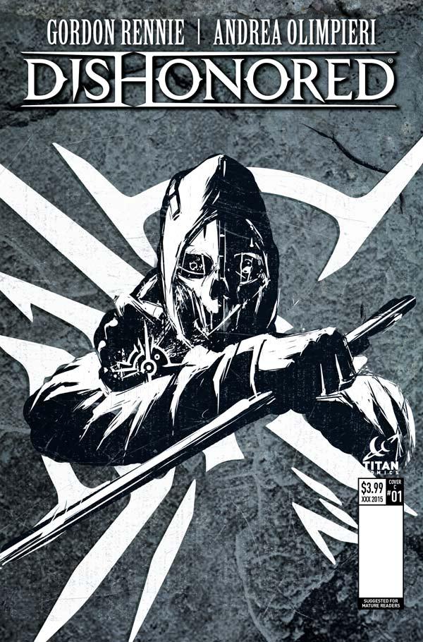 Dishonored_01_Cover_C Charles Bae