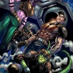Salvagers 1