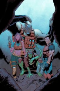 Salvagers 3