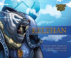 Battle Cats Kelthan