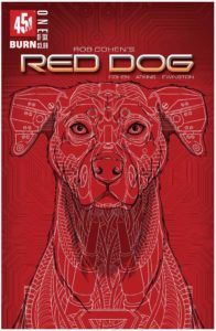 Red Dog 1 cover b