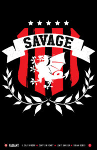 savage_001_cover-b_fletcher