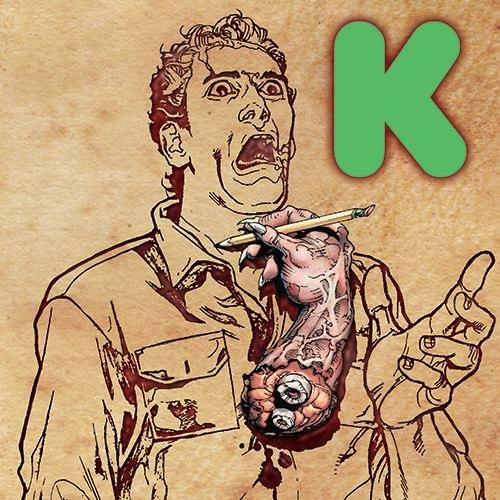 Evil Dead 2 Comic Book Kickstarter Funded